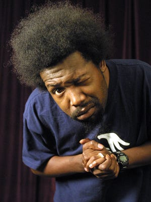 Afroman in 2001