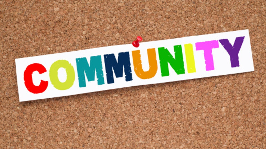 community immersion 1 notes Principles of community engagement - second edition: concepts of community.