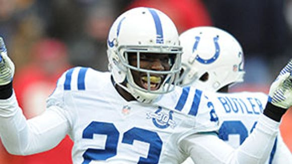 Vontae Davis and other top free-agent cornerbacks will benefit from recent deals signed by other players at the position.