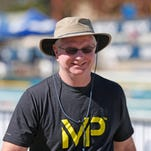 New ASU swim coach Bob Bowman is adding another familiar person to his staff in Keenan Robinson as head of high performance services for aquatic sports.