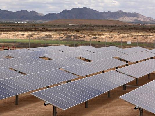 epa clean power plan solar