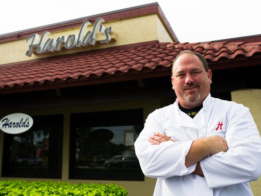 Harold's Restaurant Fort Myers