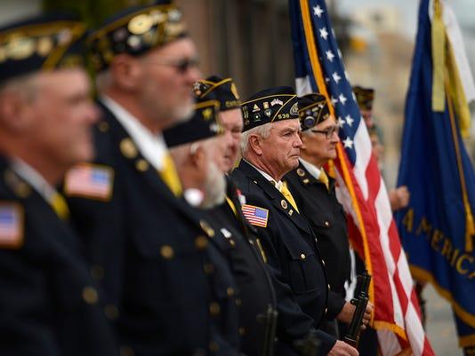 GPG ES Veterans Day 11.11.15