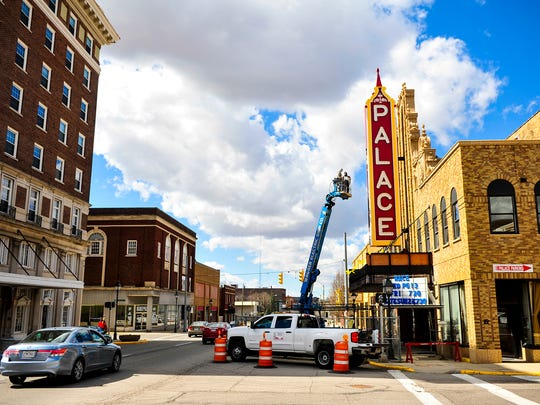 Marion is in line with promising trends that other small and mid-sized cities in Ohio are experiencing, including slowing rates of population loss, declining unemployment and poverty and rising per-capita income, according to an updated report released Thursday by Columbus-based Greater Ohio Policy Center.