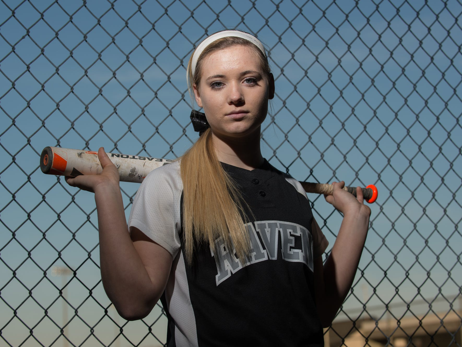 Athlete of the week. Sussex Tech's Shannon Lord.