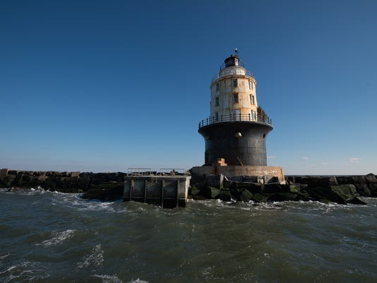 News: Harbor of Refuge Lighthouse1