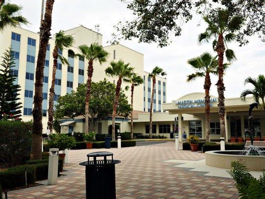 Martin Memorial Medical Center