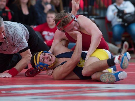 Sports: Smyrna SC Wrestling