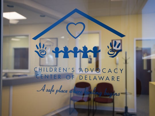 Children's Advocacy Center of Delaware in Dover.