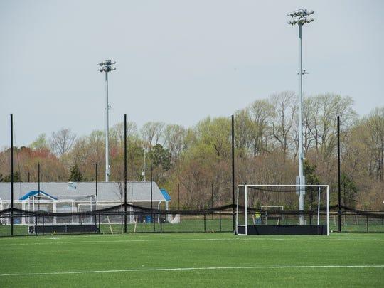 DE Turf Sports Complex in Frederica.