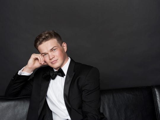Classical pianist Ivan Moshchuk was born in Moscow