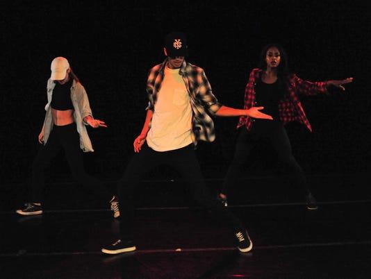 Danceworks Ignite