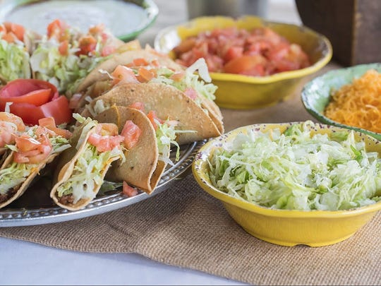 Someburros is known for popular Mexican staples such as burritos and enchiladas.