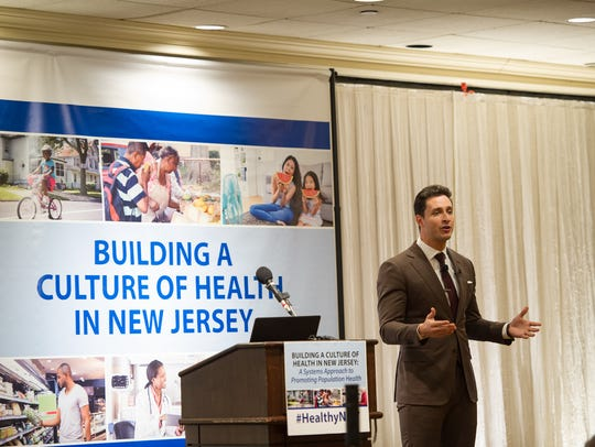 More than 500 public health professionals, social workers,
