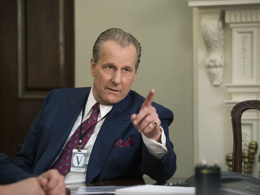 XXX FIRST LOOK HULU SHOW004.JPG EPI SEASON 1 Jeff Daniels