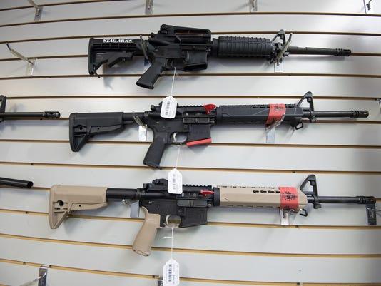 News: Assault Rifles