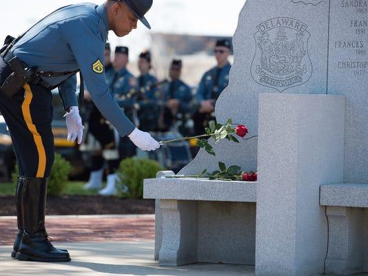 News: Police Memorials