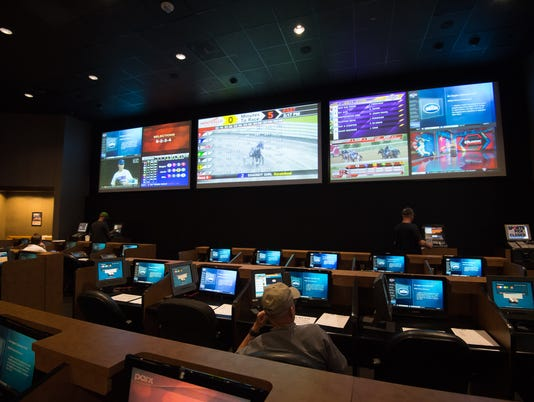 News: Sports Betting Launch