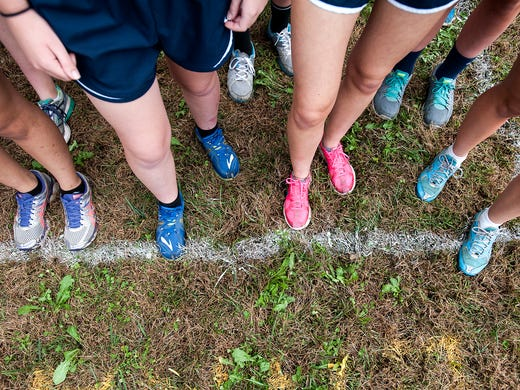 how to prepare for cross country