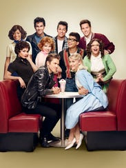 Fox is gearing up for 'Grease: Live,' an adaptation