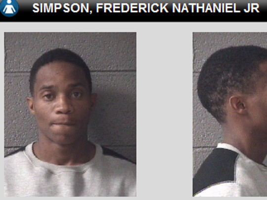 Frederick Nathaniel Simpson Jr.