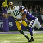 Morning Buzz: Anthony Barr 'not too worried' about Packers seeking revenge