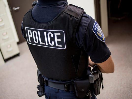 PTH0826 VEST POLICIES