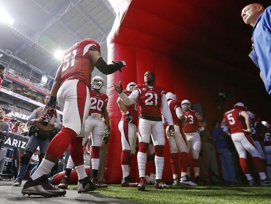 Seahawks Cardinals 2016