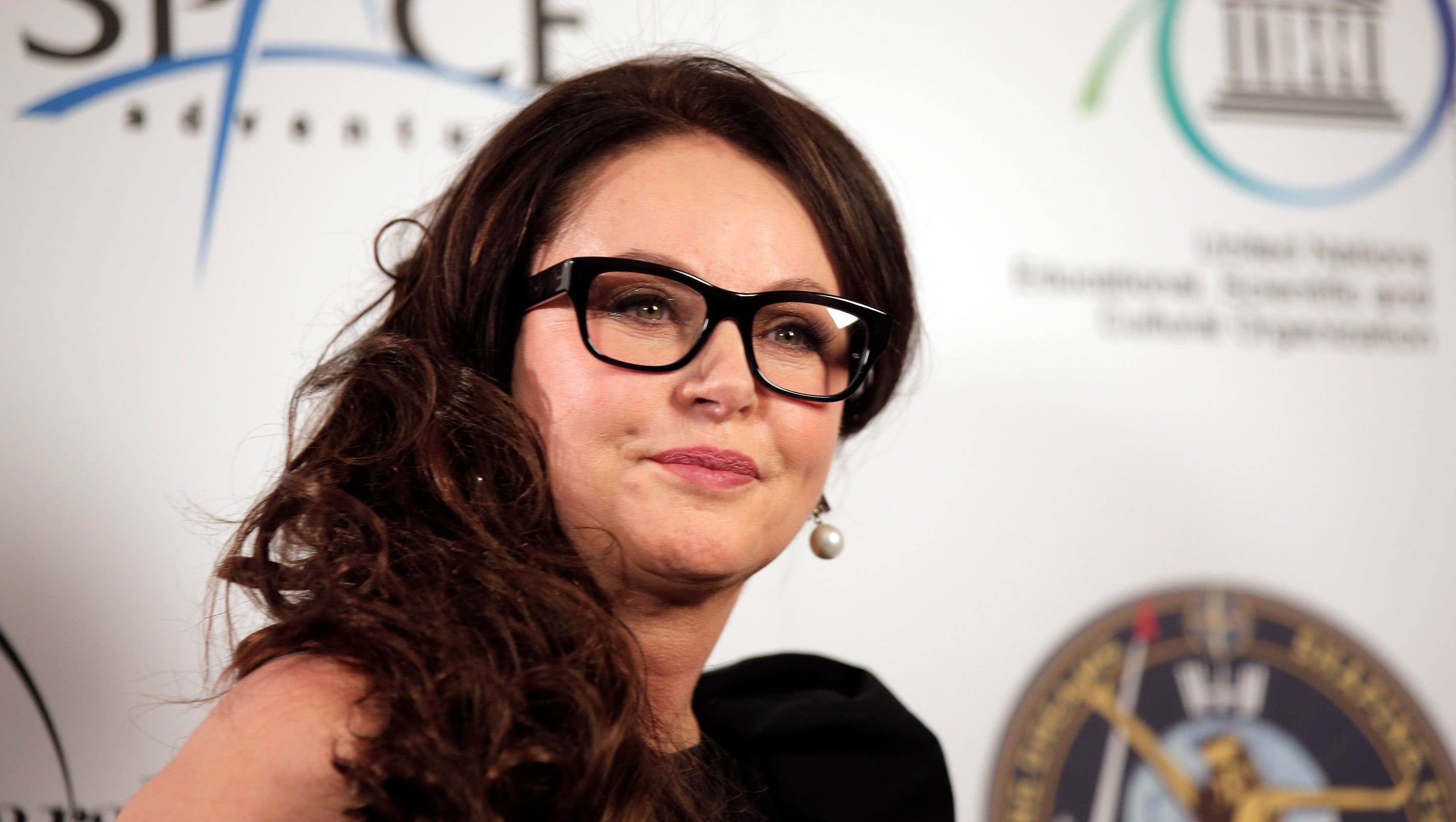 sarah brightman looks for her space song