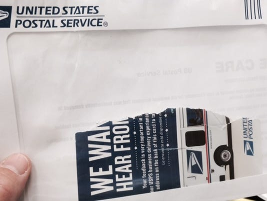 Answer Man: Post Office mangling its own mail?