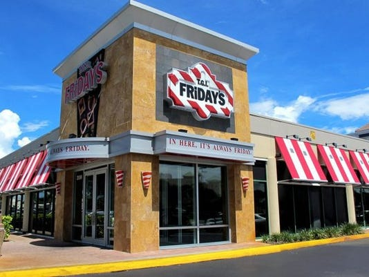 TGI Fridays closes Franklin location after 18 years