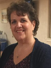 Kathleen Brady, executive director, GCU Career Services,