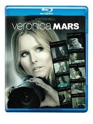 """DVD cover for """"Veronica Mars."""""""