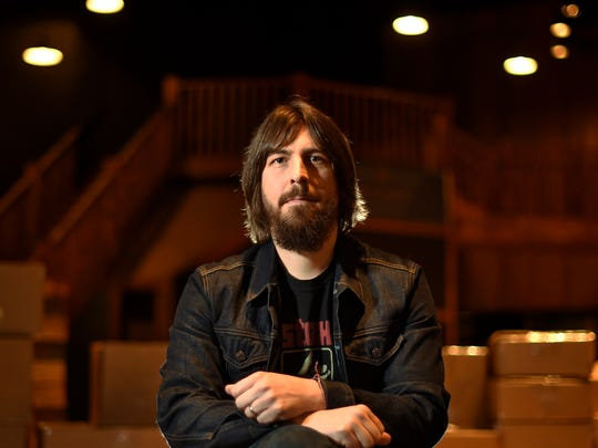 Producer Dave Cobb visits the old RCA Studio A on March