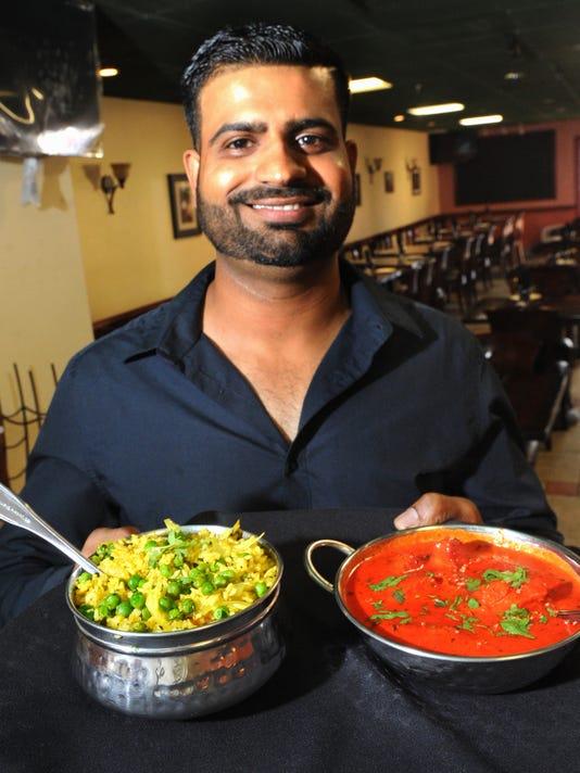 Restaurant review MasalaTwist 4