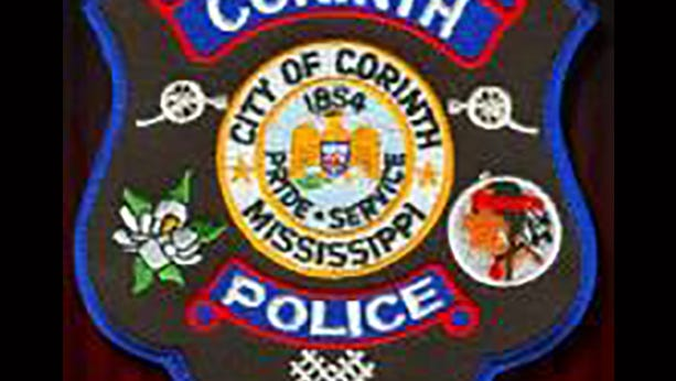 Corinth police