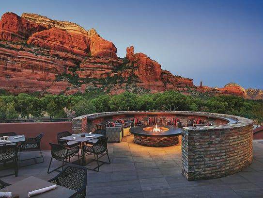 Sedona hotels   Enchantment Resort