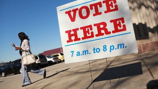 Michigan voters will head to the polls Tuesday to vote for in the 2016 presidential primary.