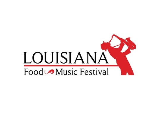 Louisiana Food and Music Festival