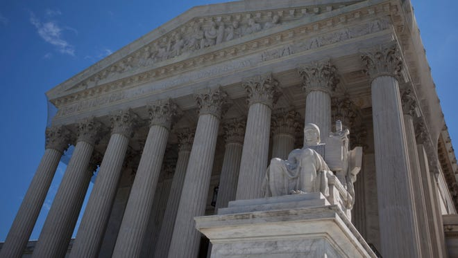 The Supreme Court ruled against a group of steelworkers who wanted overtime for putting on and taking off protective gear.