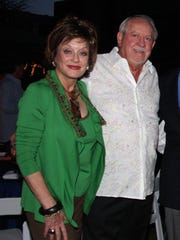 R.D. and Joan Dale Hubbard
