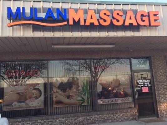 cnt massage flap