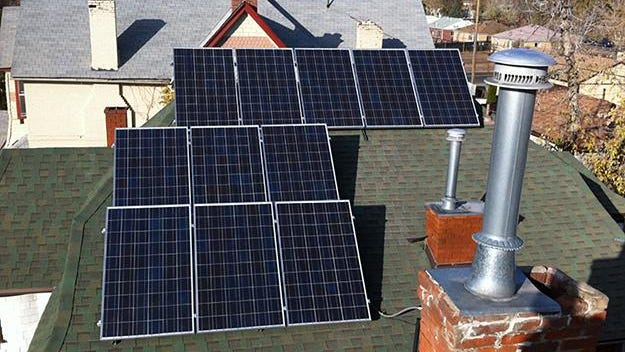 """The Technical Advisory Committee on Distributed Generation and Storage voted to recommend that Nevada """"grandfather"""" customers who applied to go solar by Dec. 31, 2015."""