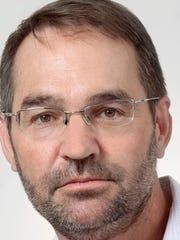 Marty Schladen