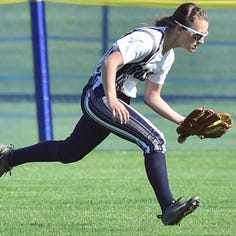 54 Franklin County spring athletes earn Mid-Penn All-Star nods