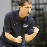 Coach Eric Musselman and staff have received a big verbal commitment.