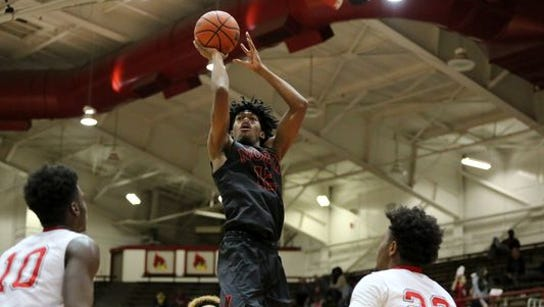 Keion Brooks and Fort Wayne North Side are No. 1 in