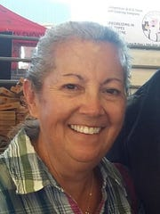 Victoria Guerrero Dresbach