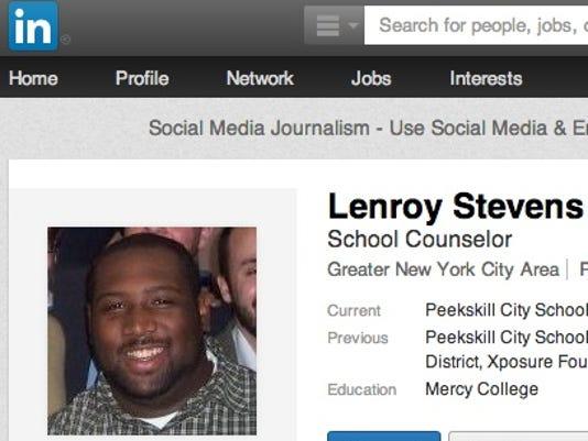 Lenroy Stevens