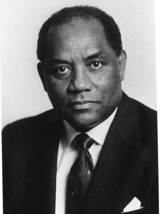 Alphonse Jackson, Jr.